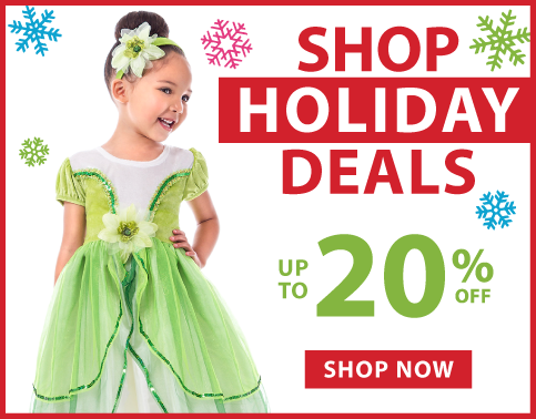 Sale at Little Dress Up Shop