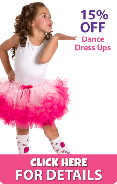 2015 LittleDressUpShop Limited Time Offer