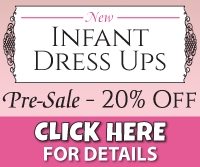 Limited Time Deals Dress Ups and Costumes at LittleDressUpShop.com