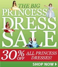 30% Off Dresses at LittleDressUpShop.com