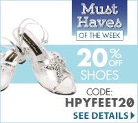 Must Haves of the Week at LittleDressUpShop.com