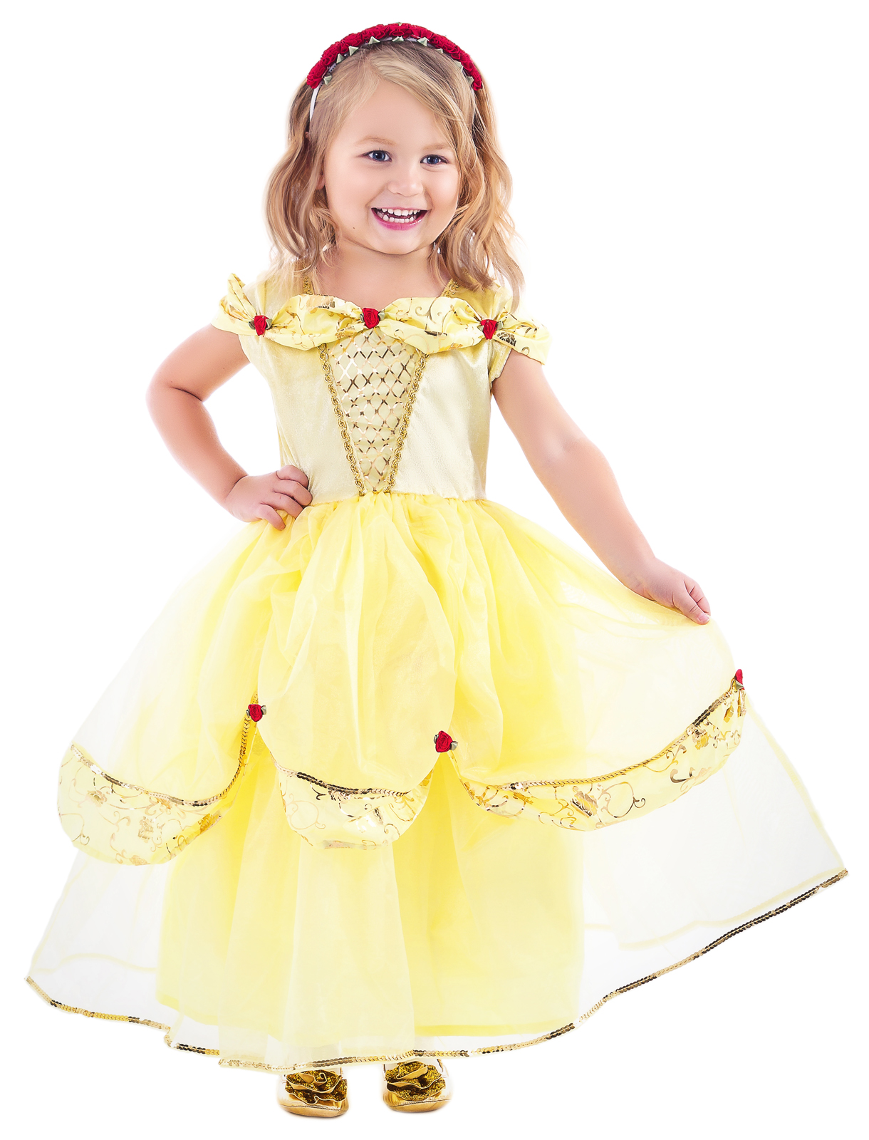 Looks - Dress Princess up clothes video