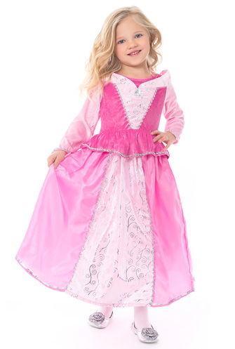 Sleeping Beauty Dress Up Costume