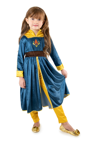 DELUXE Scandinavian Princess Tunic and Pants Set - *PRE-ORDER ONLY*