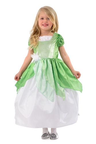 Limited Edition Frog Princess Dress