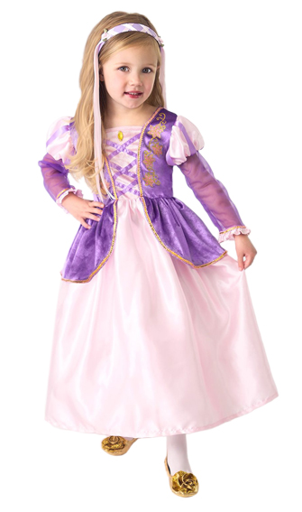 Princess Dresses and Dress Up Clothes for little girls