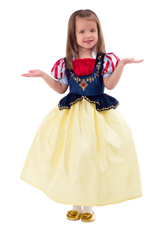 Limited Edition Snow White Dress