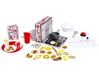 Order Up! Diner Play Set