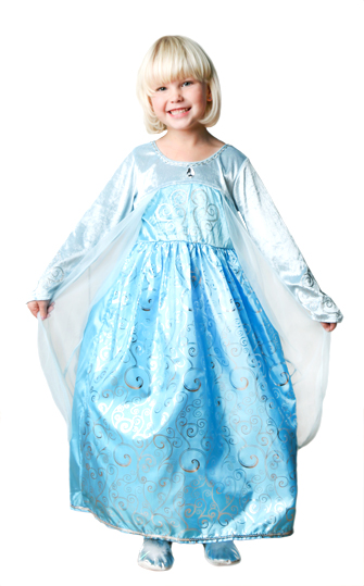 Frozen Queen Elsa Replica