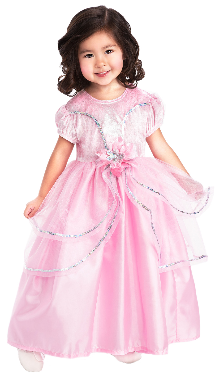 Dress Princess up clothes forecast to wear for summer in 2019