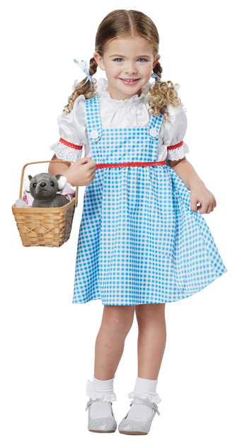 Dorothy Gale - Wizard of Oz