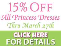 Easter Dress Up and Costumes Discounts at LittleDressUpShop.com