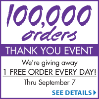 Giveaway Event at LittleDressUpShop.com